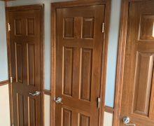 ELT 10 Interior Doors