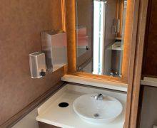 ELT 10 Interior Vanity