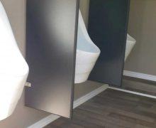 7-Stall-Urinal